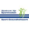 Zentrum für Sportmedizien - Sportgesundheitspark